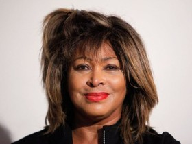 Tina Turner from… Küsnacht