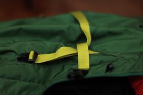 le sac à dos