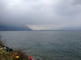 J+1 e meno uno ovvero Montreux-St-Maurice
