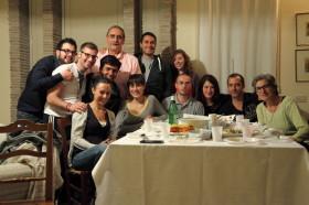 Aux amis de Civita Castellana