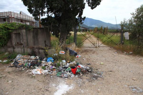 Montecorvino Rovella-Campagna